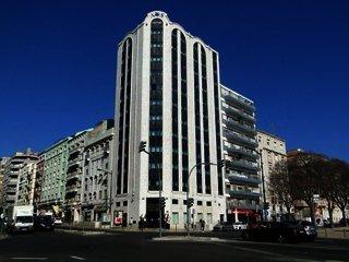 Pauschalreise Hotel Portugal, Lissabon & Umgebung, AS Lisboa in Lissabon  ab Flughafen Berlin