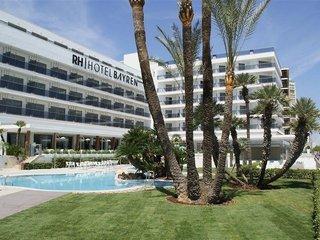 Pauschalreise Hotel Spanien, Costa del Azahar, RH Bayren Hotel & Spa in Playa de Gandia  ab Flughafen Berlin