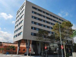 Pauschalreise Hotel Spanien, Barcelona & Umgebung, Hotel 4 Barcelona in Barcelona  ab Flughafen Berlin-Schönefeld