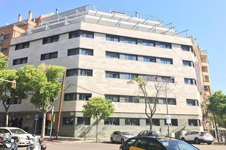 Pauschalreise Hotel Spanien, Barcelona & Umgebung, Hotel Amrey Sant Pau in Barcelona  ab Flughafen Berlin-Schönefeld