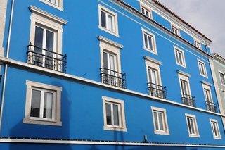 Pauschalreise Hotel Portugal, Lissabon & Umgebung, Hello Lisbon Santa Apolonia in Lissabon  ab Flughafen Berlin