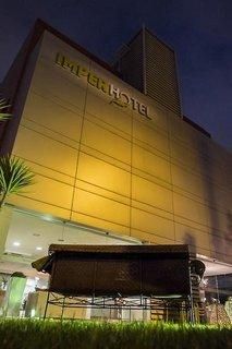 Pauschalreise Hotel Portugal, Costa de Prata, Imperhotel in Fátima  ab Flughafen Berlin