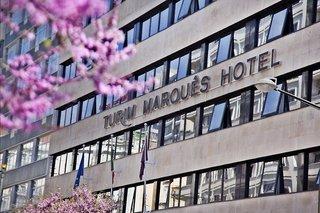 Pauschalreise Hotel Portugal, Lissabon & Umgebung, Turim Marquês Hotel in Lissabon  ab Flughafen Berlin
