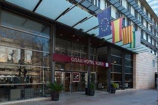 Pauschalreise Hotel Spanien, Barcelona & Umgebung, Catalonia Gran Hotel Verdi in Sabadell  ab Flughafen Berlin-Schönefeld