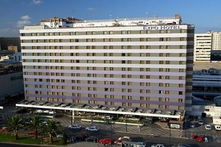 Pauschalreise Hotel Spanien, Valencia & Umgebung, Expo Valencia in Valencia  ab Flughafen Berlin