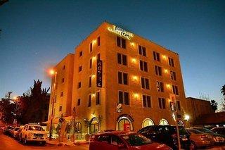 Pauschalreise Hotel Israel, Israel - Jerusalem, Eldan in Jerusalem  ab Flughafen Berlin