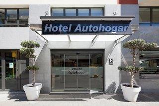Pauschalreise Hotel Spanien, Barcelona & Umgebung, Hotel Auto Hogar in Barcelona  ab Flughafen Berlin-Schönefeld