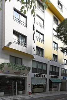 Pauschalreise Hotel Portugal, Lissabon & Umgebung, Turim Lisboa Hotel in Lissabon  ab Flughafen Berlin
