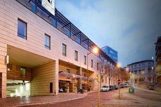 Pauschalreise Hotel Portugal, Lissabon & Umgebung, Eurostars Lisboa Parque in Lissabon  ab Flughafen Berlin