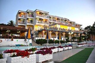 Pauschalreise Hotel Griechenland, Zakynthos, Captains in Argassi  ab Flughafen