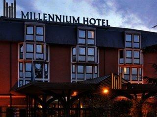 Pauschalreise Hotel Frankreich,     Paris & Umgebung,     Millennium Hotel Paris Charles De Gaulle in Roissy-en-France