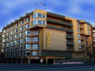 Pauschalreise Hotel Andalusien, Pasarela in Sevilla  ab Flughafen Bremen