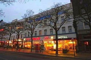 Pauschalreise Hotel Deutschland, Städte Nord, Centro Hotel Hamburg in Hamburg  ab Flughafen