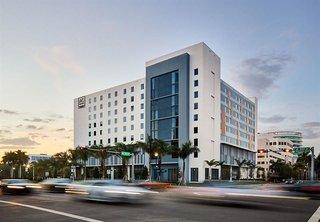Pauschalreise Hotel USA, Florida -  Ostküste, AC Hotel Miami Aventura in Aventura  ab Flughafen