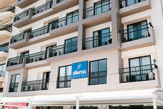 Pauschalreise Hotel Malta, Malta, ST Sliema Hotel in Sliema  ab Flughafen Berlin-Tegel