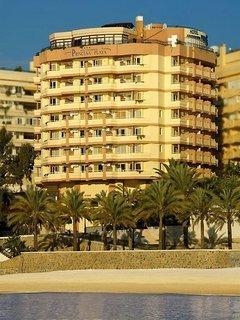 Pauschalreise Hotel Spanien, Costa del Sol, Princesa Playa in Marbella  ab Flughafen Berlin-Tegel