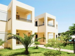 Pauschalreise Hotel Griechenland, Kreta, Theos Village in Chania  ab Flughafen