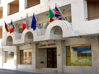 Pauschalreise Hotel Malta, Malta, Hotel Park in Sliema  ab Flughafen Frankfurt Airport