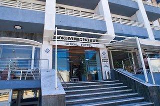 Pauschalreise Hotel Malta, Malta, Coral Hotel in Bugibba  ab Flughafen Frankfurt Airport