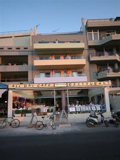 Pauschalreise Hotel Griechenland, Kreta, Palm Beach Apartments - Studio in Rethymnon  ab Flughafen