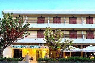 Pauschalreise Hotel Griechenland, Kos, Poseidon in Kos-Stadt  ab Flughafen