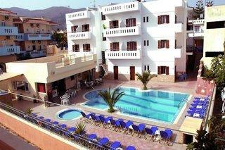 Pauschalreise Hotel Griechenland, Kreta, Semiramis Apartments in Mália  ab Flughafen Bremen