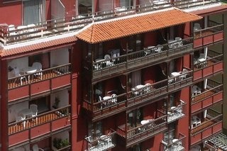 Pauschalreise Hotel Spanien, Teneriffa, Apartamentos Park Plaza in Puerto de la Cruz  ab Flughafen Bremen