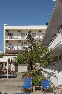 Pauschalreise Hotel Griechenland, Korfu, Popi Star Hotel in Gouvia  ab Flughafen Bremen