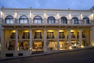 Pauschalreise Hotel Malta, Malta, Solana Hotel and Apartments in Mellieha Bay  ab Flughafen Frankfurt Airport