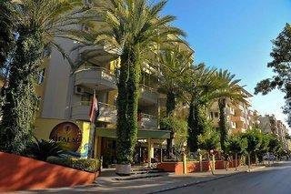 Pauschalreise Hotel Türkei, Türkische Riviera, Sifalar Apart Hotel in Alanya  ab Flughafen Frankfurt Airport