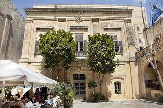 Pauschalreise Hotel Malta, Malta, The Xara Palace Hotel in Mdina  ab Flughafen Frankfurt Airport