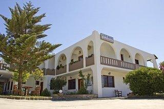Pauschalreise Hotel Griechenland, Kreta, Anthos Appartements in Plakias  ab Flughafen Bremen