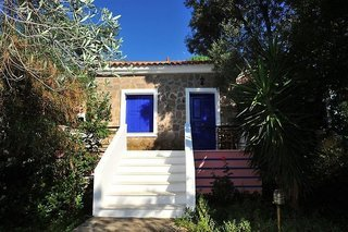 Pauschalreise Hotel Griechenland, Lesbos, Liokambi Village in Molyvos  ab Flughafen