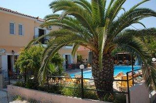 Pauschalreise Hotel Griechenland, Lesbos, Lakis Studios in Anaxos  ab Flughafen