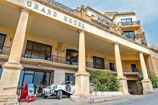 Pauschalreise Hotel Malta, Gozo, The Grand Hotel Gozo in Ghajnsielem  ab Flughafen Berlin-Tegel