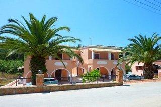 Pauschalreise Hotel Griechenland, Korfu, Fondas in Agios Georgios Pagon  ab Flughafen Bremen