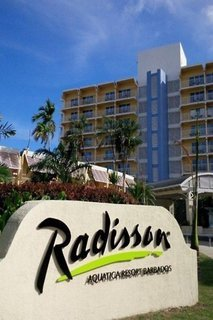 Pauschalreise Hotel Barbados, Barbados, Radisson Aquatica Resort Barbados in Bridgetown  ab Flughafen