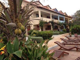 Pauschalreise Hotel Kap Verde, Kapverden - weitere Angebote, Gest Plain Apartments in Santa Maria  ab Flughafen Basel