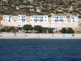 Pauschalreise Hotel Griechenland, Karpathos (Dodekanes), Potali Bay in Lefkos  ab Flughafen Düsseldorf