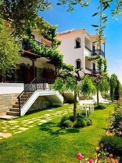 Pauschalreise Hotel Griechenland, Thassos, Hotel Villa Island View in Chrissi Ammoudia  ab Flughafen