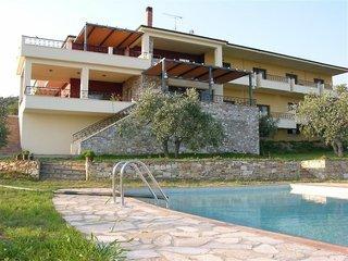 Pauschalreise Hotel Griechenland, Thassos, Feggari Studios in Pefkari  ab Flughafen