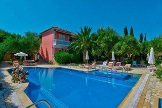 Pauschalreise Hotel Griechenland, Zakynthos, Kyprianos Apts in Limni Keri  ab Flughafen