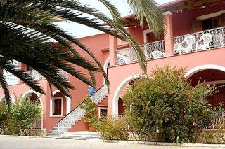 Pauschalreise Hotel Griechenland, Korfu, Niki Studios & Apartments in Acharavi  ab Flughafen Bremen