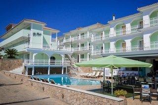 Pauschalreise Hotel Griechenland, Zakynthos, Di Palai in Tsilivi  ab Flughafen