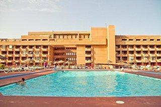 Pauschalreise Hotel Spanien, Costa del Sol, Hotel Las Palmeras in Fuengirola  ab Flughafen Berlin-Tegel