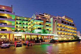 Pauschalreise Hotel Malta, Malta, Hotel Santana in Qawra  ab Flughafen Berlin-Tegel