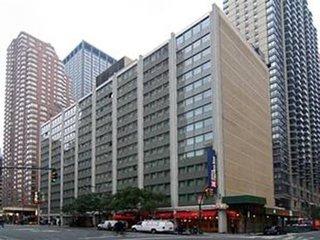 Pauschalreise Hotel USA, New York & New Jersey, Hilton Garden Inn Times Square in New York City  ab Flughafen Bruessel