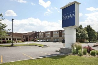 Pauschalreise Hotel Ontario, Travelodge Ottawa East in Ottawa  ab Flughafen Bremen
