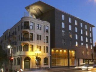 Pauschalreise Hotel Quebec, Hotel 10 in Montreal  ab Flughafen Berlin