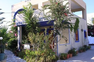 Pauschalreise Hotel Griechenland, Karpathos (Dodekanes), Montemar in Arkasa  ab Flughafen Düsseldorf